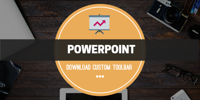 Get Things Done Faster With This Handy PowerPoint Toolbar