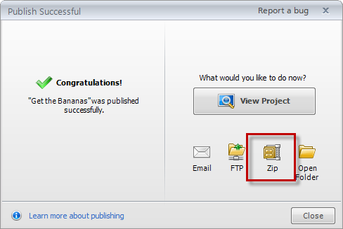 publish-success