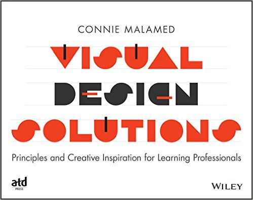 """Why """"Visual Design Solutions"""" Should Be on YourBookshelf"""