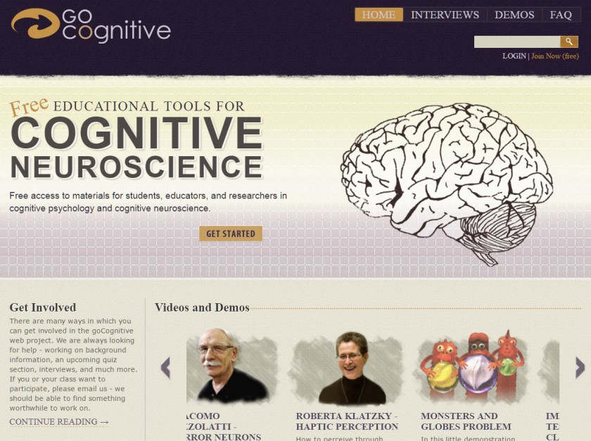 gocognitive