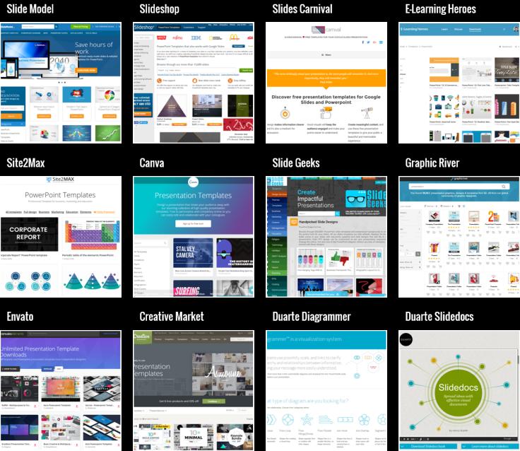 slide-templates