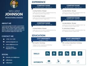 powerpoint-visual-resume