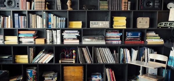 Learning, Design & Technology Bookshelf