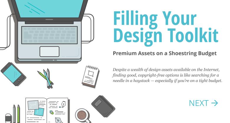 Best Free Design Resources Ebook