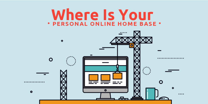 Personal Online Home Base