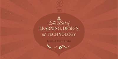 Mike Taylor Learning, Design & Technology (1)