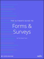 Ultimate Guide to Forms & Surveys