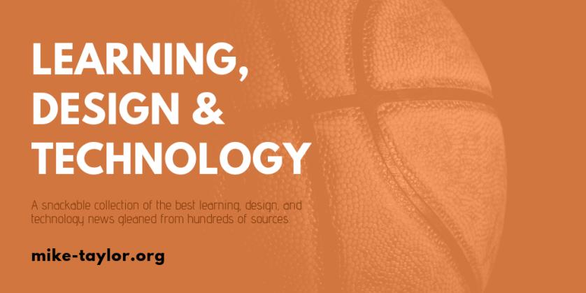 Learning, Design & Technology (1)