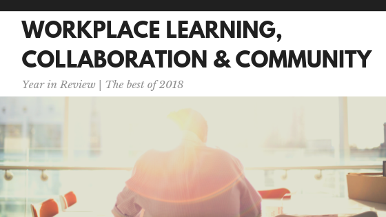 Workplace Learning by Mike Taylor