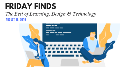The Best of Learning, Design & Technology _ Mike Taylo