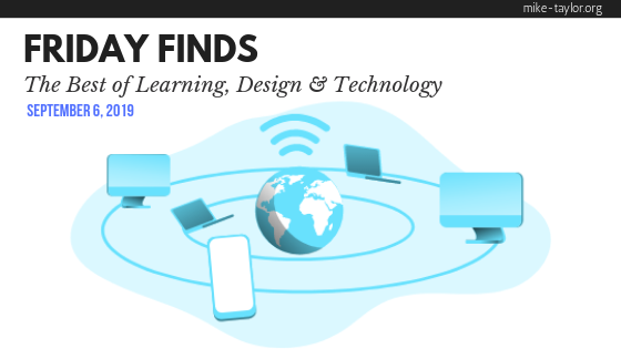 Learning, Design & Technology Mike Taylor