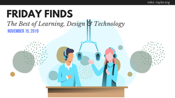 Learning, Design & Technology by Mike Taylor