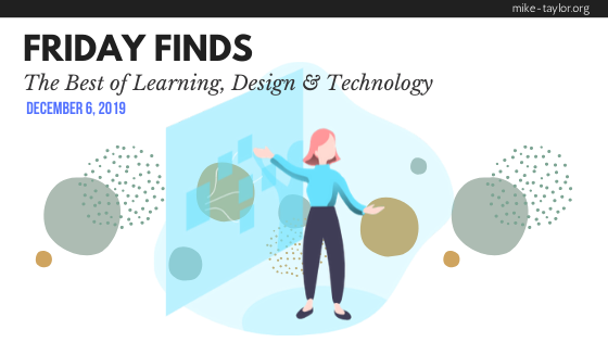 The Best of Learning, Design & Technology _ Mike Taylor