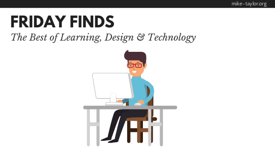 The Best of Learning, Design & Technology